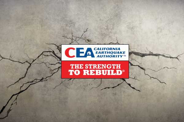 CEA Policies Are Earthquake Strong, Earthquake Ready
