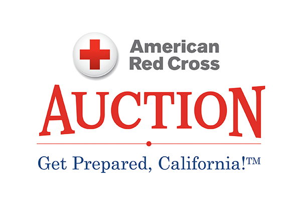 Get Prepared, California! The CEA/Red Cross Auction is Back