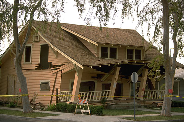 25 Years Later—Lessons from the Northridge Earthquake