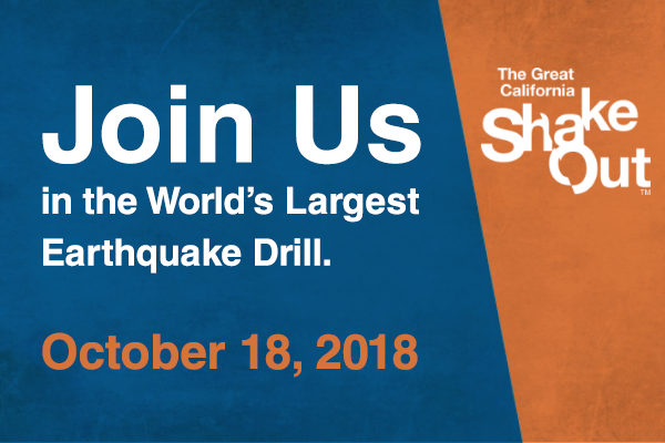 Are You Ready to ShakeOut?